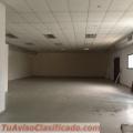 Alquilo Nave de 325 m2 en Villa Aura