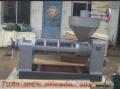 Prensa de aceite 600-850 kg/hr 30kw
