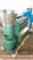 Peletizadora MKFD360C para compost en fertilizantes