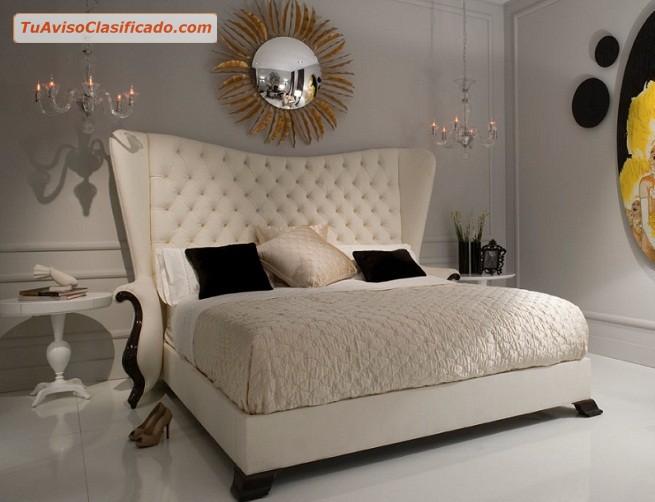 Juego de habitacion economico modelo s170h36 mobiliario - Juego de habitacion ...