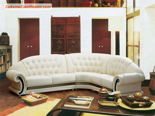 Sof s y sillones de mobiliario y equipamiento en tuavisoclasificad - Modelos de sofas y sillones ...