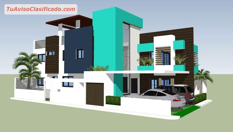 Construccion de villa apartamentos casas presupuesto y for Diseno de construccion de casas