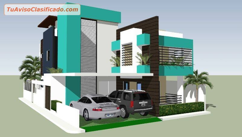 Construccion de villa apartamentos casas presupuesto y - Construccion y diseno de casas ...