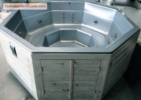 Ba o de mobiliario y equipamiento en for Jacuzzi 8 personas