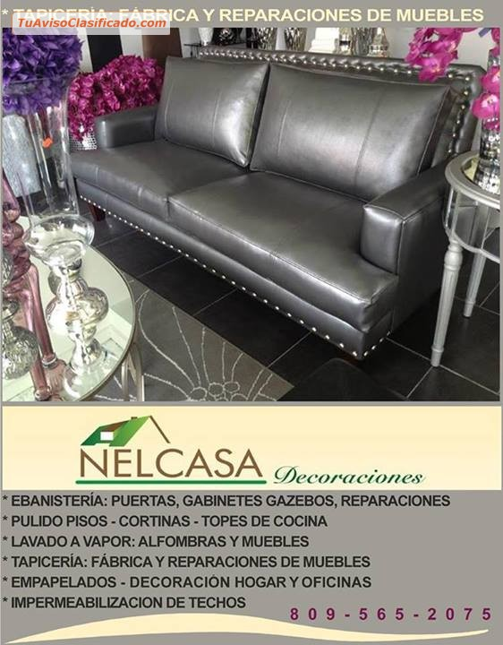 F brica de muebles tapicer a y ebanister a restauraci n - Fabrica muebles portugal ...