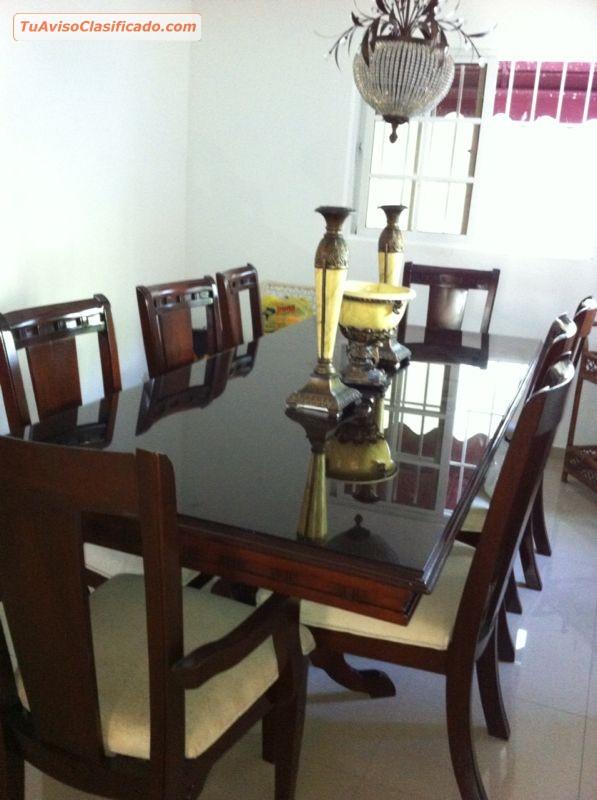 Fabrica muebles caoba republica dominicana 20170712132857 for Fabrica muebles comedor