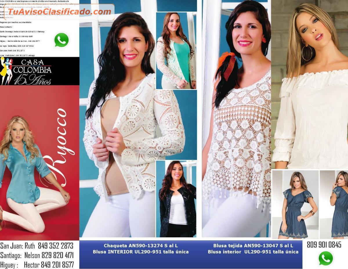 1e21289a3fd16 Negocios de ropa intima por catalogo - Ropa