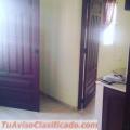 Alquiler Apartamento Estudio Amueblado En Santo Domingo, Zona Colonial