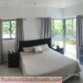 Alquiler Lujoso apartamento de 1 habitación Gazcue, 3er nivel
