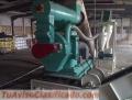 Prensa peletizadora MKRD420C-W