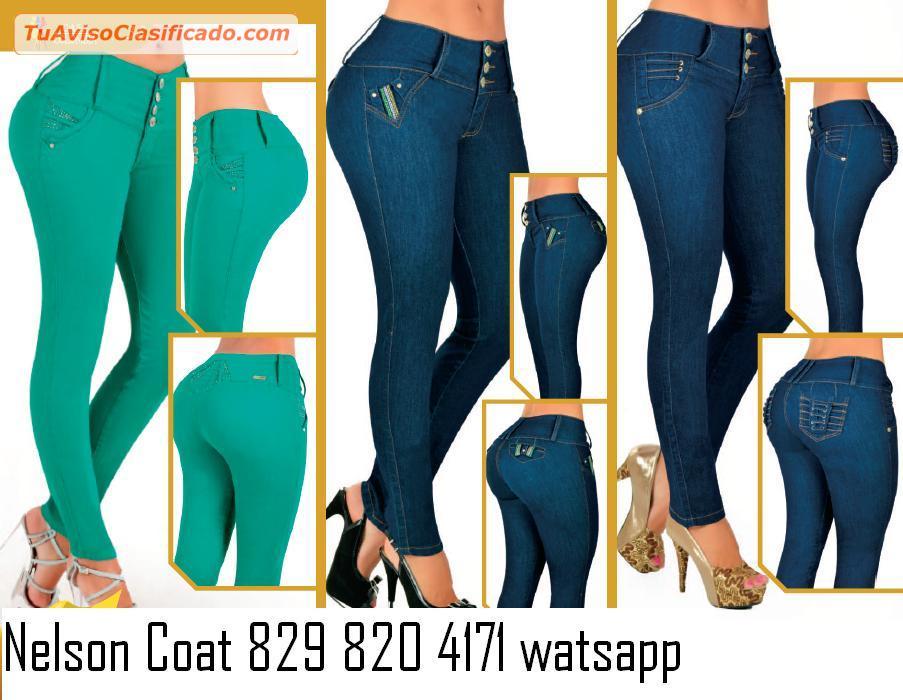 4225cd994743c ... Sea parte en la venta por catálogo de ropa Colombiana ...