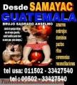 AUTENTICOS Y REALES AMARRES DE AMOR (00502) 33427540