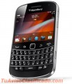 Blackberry Bold 9900 pantalla Touch