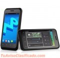 "Smartphone ZTE V889s, 4"", Android 4, Dual Core, Wifi, GPS"