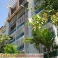 Apartamento amueblado, 1 habitación, Gazcue, alquiler en Distrito Nacional