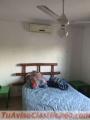 Renta de apartamento, Ciudad nueva, amueblado, 1 hab, Internet, Sto. Dgo. RD