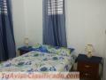 Renta de habitaciones amuebladas en gazcue, zona colonial , todo incluido