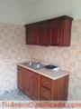 Alquiler apartamentos en la 30 de marzo, Gazcue, 1 habitacion amplia