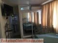 Alquiler apartamentos amueblados en Don Bosco, próximo a unibe, gascue