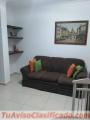 Alquiler en zona colonial, ciudad nueva apartamentos de 1 Habitación, Amueblados, Sto Dgo