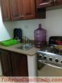 Alquiler apartamentos amueblados en Don Bosco, aire acond, internet, cable