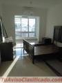Alquiler Apartamentos Estudios amueblados En Zona Universitaria,