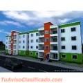Apartamento de 3 habitaciones con patio o terraza separelo con 100mil