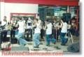 Grupo La Fiebre - Cuidao se te pega ! {Música en vivo}