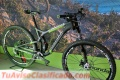 2015 CANNONDALE Trigger Carbon Team