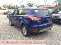 Ford Escape 2013 SE, Clean Carfax