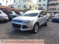 Ford Escape 2014 SE, Clean Carfax
