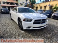 Dodge Charger 2013, clean car fax