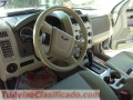 Ford Escape XLT 2011, nítida