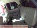 Ford Escape XLT 2011, nítida
