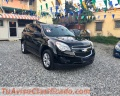 Chevrolet Equinox 2013, clean Carfax