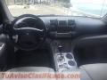 Toyota Highlander 2009, como nueva