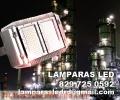 Lampara LED para Fabrica de 189W!