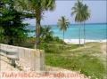 Terreno frente la playa, Barahona