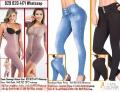 Venda Pantalones y fajas Colombianas por Catálogo
