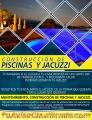 Piscinas Y Jacuzzis