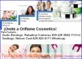 Venda Cosméticos de Oriflame