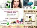 Hágase experta y venda productos de Belleza