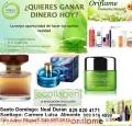 Venta directa de cosméticos por catalogo