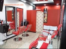 franquicia para salones de belleza, incluye mobiliario, decoración