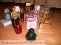 Se venden lotes de perfumes suecos hipoalergénico
