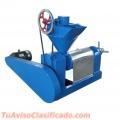 Prensa de aceite 80-125 kg/hr 5,5kw