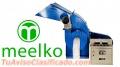 Molino de martillo MKHM420C para triticale