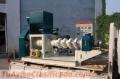 Extrusora MKED135B pellets alimento de perros