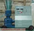 Peletizadora MKFD230C para concentrados balanceados