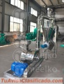 Molino Multifunciones de Acero Inoxidable MKCF450